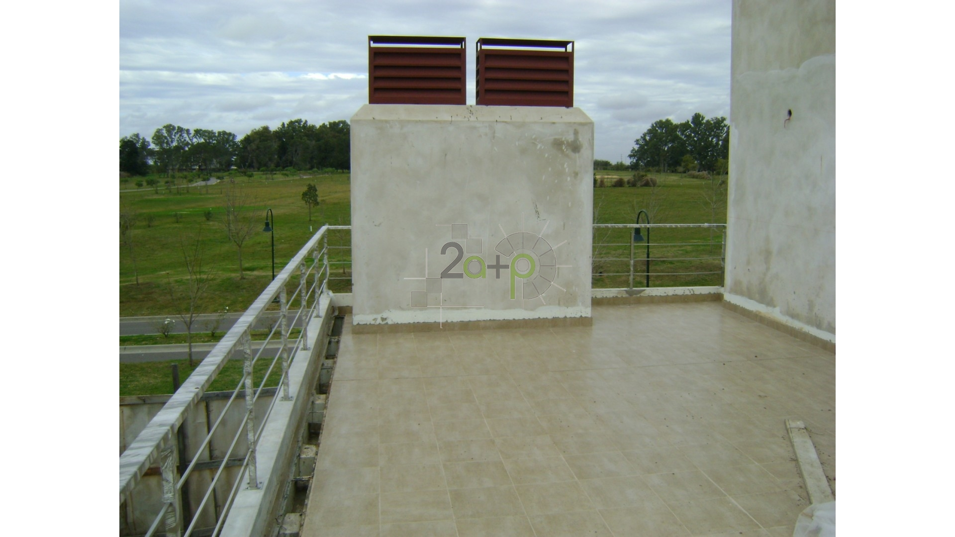 Obra BCH1- Cardales, Bs.As.