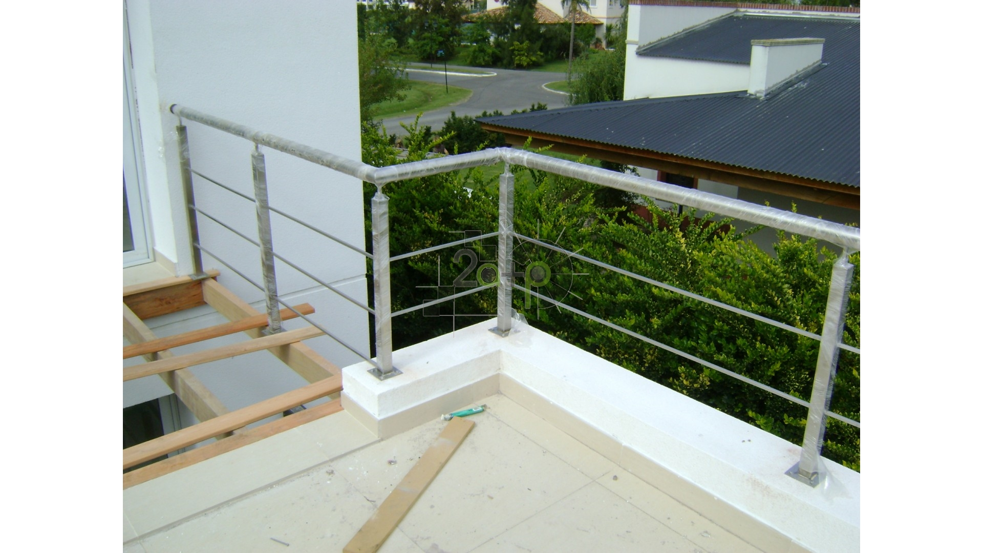 Obra GDA - Canning, Bs.As.