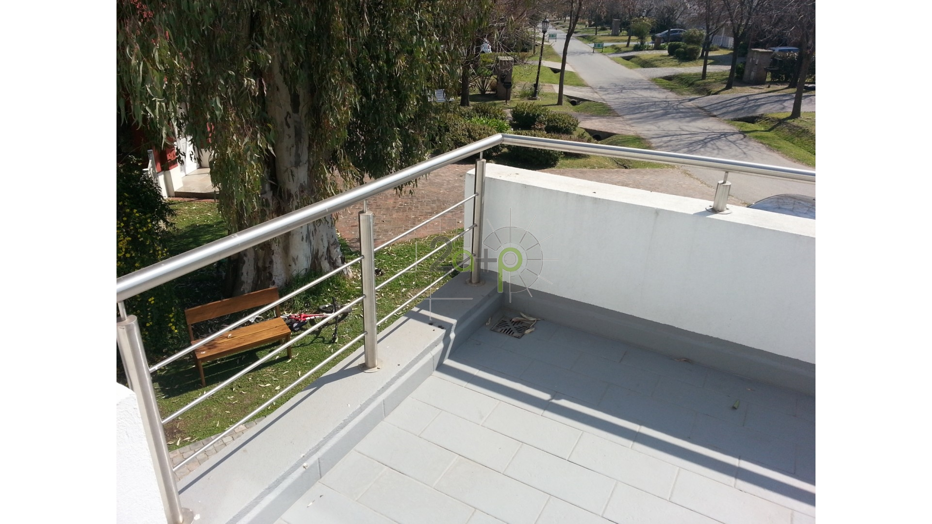 Obra TLS - Moreno, Bs.As.